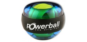 POWER BALL LUZ