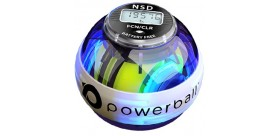 POWER BALL CON CUENTAKILOMETROS