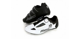 Zapatilla aero msc road blanco