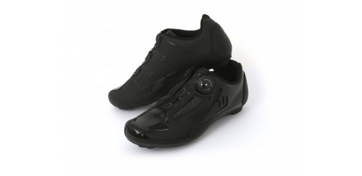 Zapatilla aero msc road negro