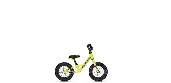 BICICLETA FOCUS ROOKIE RAVEN RUN 12""