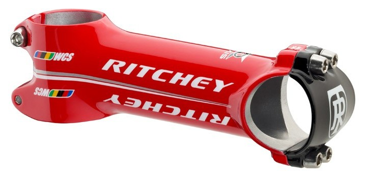 POTENCIA RITCHEY 4 AXIS